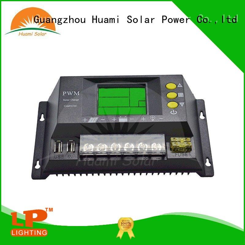 high quality pwm based solar charge controller water oem for battery control