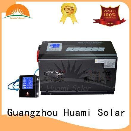 solar hybrid inverter price list inverter hybrid inverter charger Huami Brand