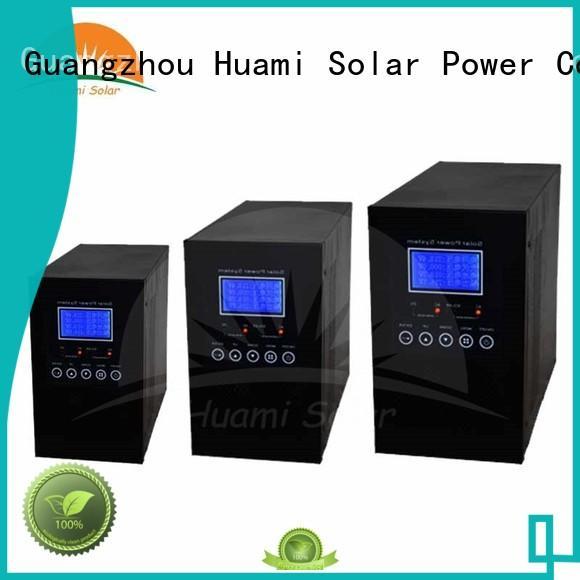 Custom solar dc hybrid inverter charger Huami yy917s