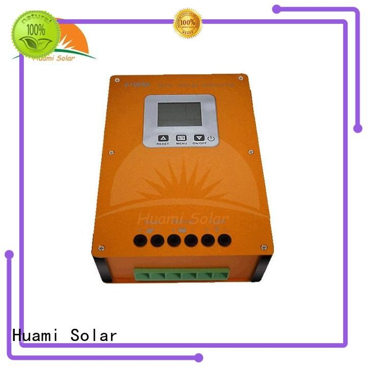 mppt solar charge controller 36v hm10a solar Huami Brand pwm based solar charge controller