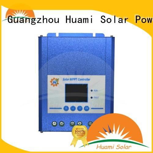Huami 12v24v48v inverter with mppt charge controller OEM Short Circuit Protection