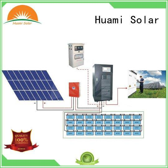 best batteries for solar off grid home 1000w offgrid Huami