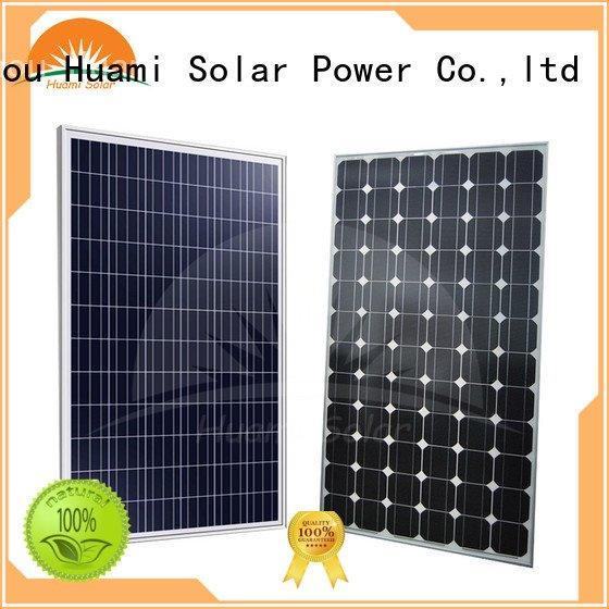 on grid solar power system 250w system OEM on grid solar system Huami