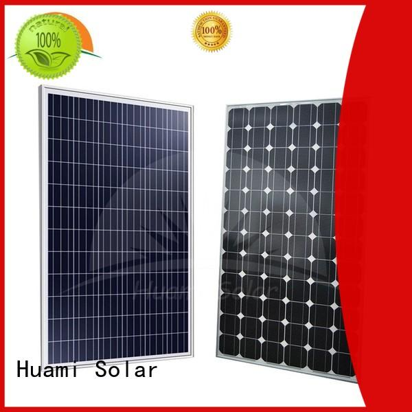 grid system on grid solar system on Huami company