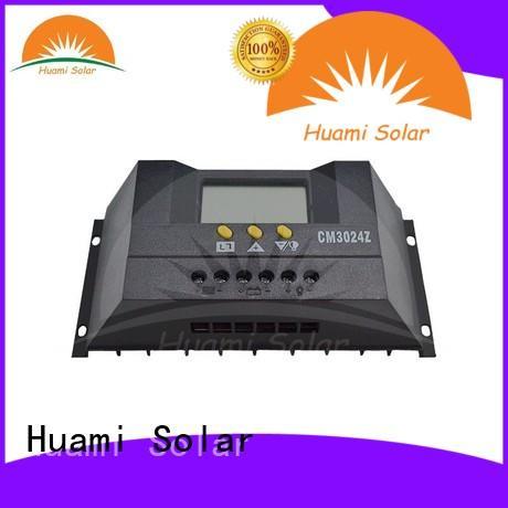Custom hm10a 12v pwm based solar charge controller Huami charge