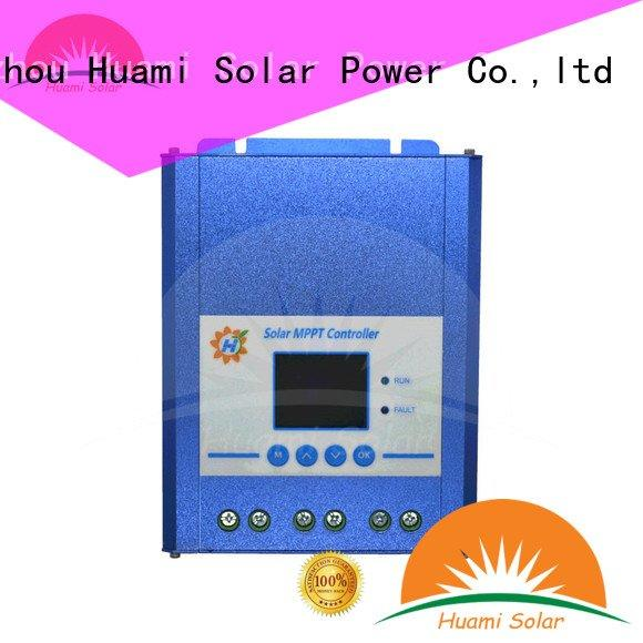 controller mppt epever mppt solar charge controller sfy124820a Huami