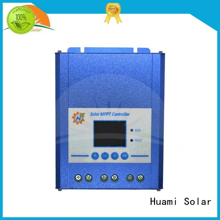 Quality Huami Brand mppt wind charge controller led