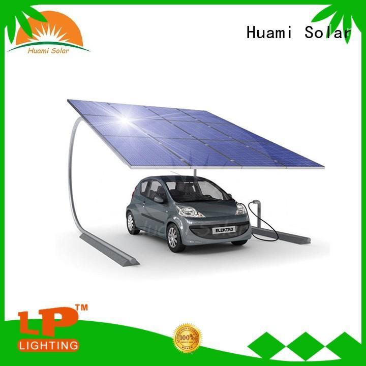 Huami Brand solar panel polycrystalline silicon solar panel