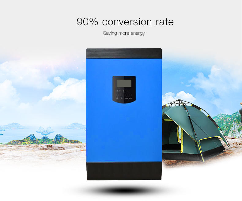 solar hybrid inverter price list pure builtin Warranty Huami