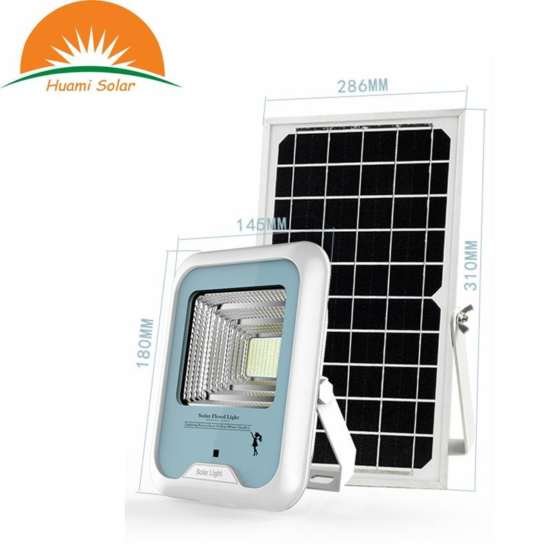 Solar  Flood Garden Light