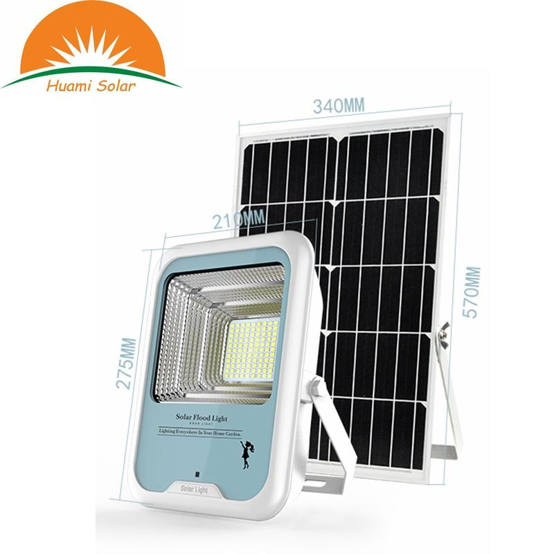 Solar Flood Road light