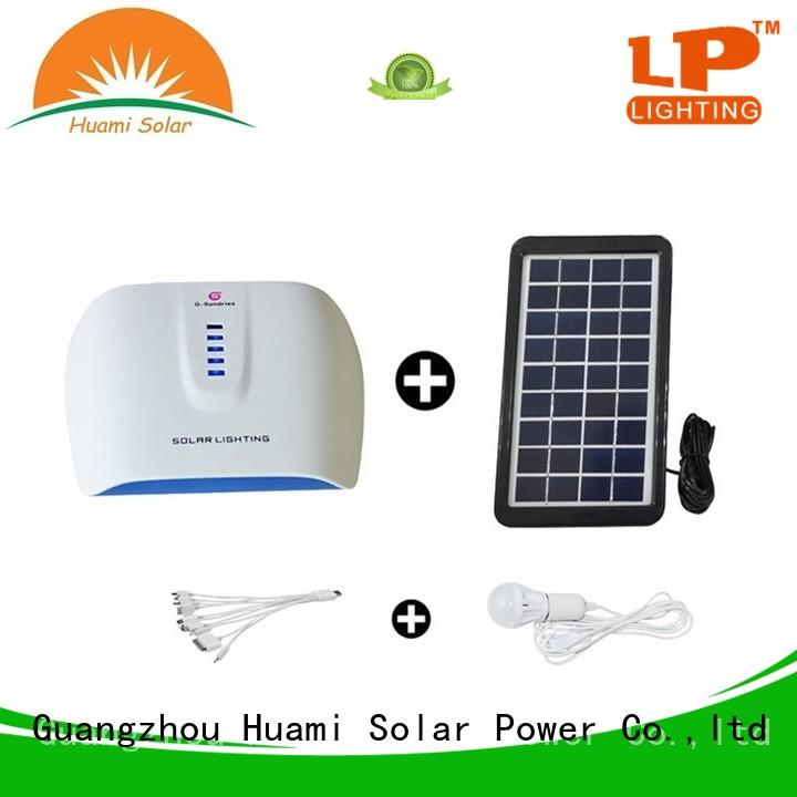 portable solar panel kits for home kit portable Huami Brand company