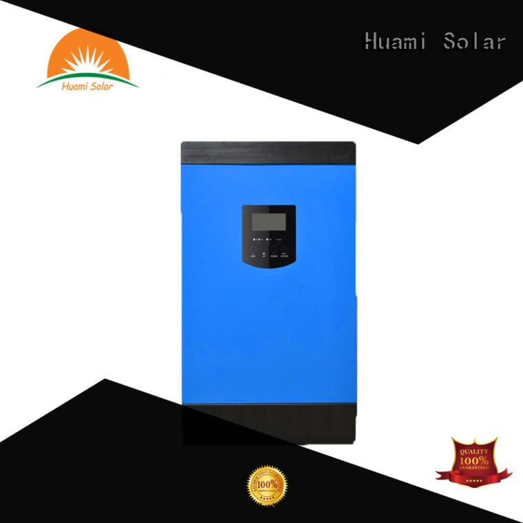 off grid solar hybrid inverter price list hybrid Huami company