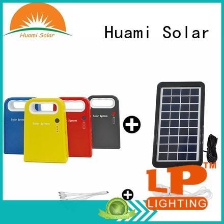portable solar panel kits for home portable kit Bulk Buy solar Huami