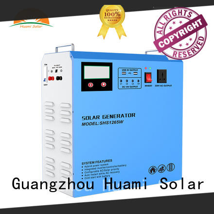 Huami 20w solar kits for sale one year warranty for manyfacturer