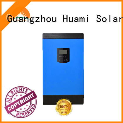 Huami high-quality hybrid on grid inverter off converting DC to AC